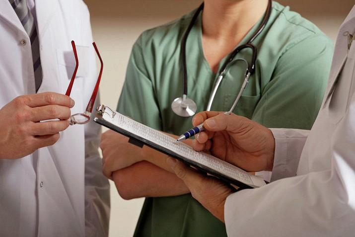Онколог цена Консультация дерматолога
