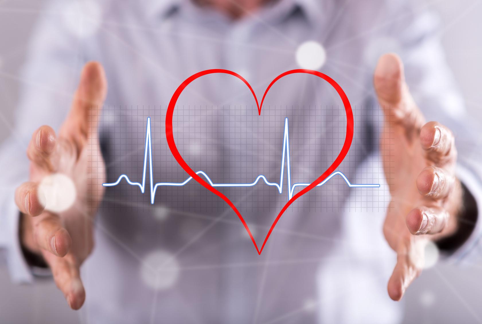 Нарушение сердечного ритма и проводимости